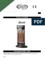 ARGO-DRUM
