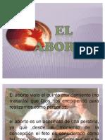 el aborto 2
