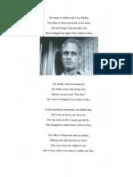 boo radley poem