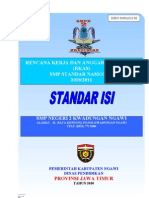 01 STANDAR ISI