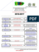 itinerario ompr 2016-2017