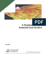 APG Civil 2013 3D TOC Sample