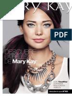 Descubre La Belleza de Mary Kay