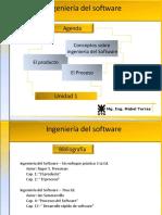 IngSW- Unidad 1 Clase Teorica 2014
