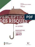Baromètre-CIRANO-2017