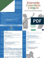 Diptico Conectado y Seguro 2017 Ligero