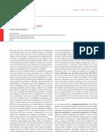 Ergonomia Falzon Recessão Critca
