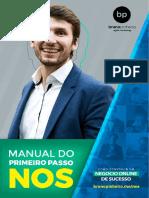 Manual Do Primeiro Passo
