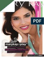 marykay lookbook