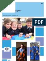 2009 ASR Orange Public School Final