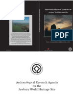 Archaeological Research Agenda Avebury
