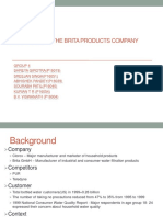 The Brita Products Company.pdf