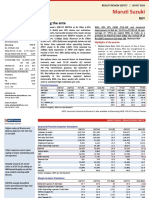 Report Hdfc MSIL Q2