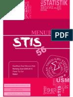 Unlock-eBook Menuju STIS 56