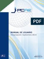 Manual p Cae