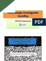 Metodologia Investigacion Cientifica PPT-1