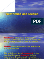 2-Weathering and Erosion