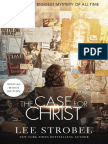 The Case for Christ Movie Edition Sample