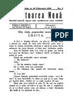 [1928!02!28] Sezatoarea Noua Nr.02