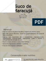 Suco de Maracujá (1)