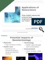 Application Nanotech SCCMIPA 2014
