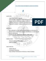 Terminos Juridicos Latinos Frecuentemente Usados en Español[1]