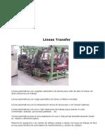 Lineas Transfer