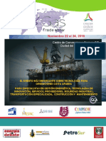 Offshore Oil&Gas Trade Show 2016 en Carmen