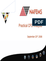 Webinar Practical Cfd Analysis 2008