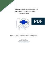 Program KERJA Ppi 2017