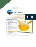 Correo Outlook Config