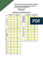 Gabarito 4 nivel D Assistente Administrativo.pdf