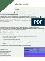 Moneras, Protistas y Hongos (Ampliación)
