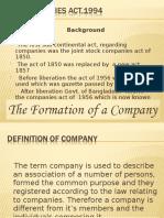 Company Act 1994.ppt