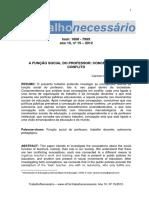 A função social do professor.pdf