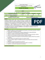 Plano de Ensino - PSOO - 2016-2