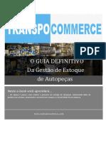 eBook Guia Definitivo Gestao Estoque Autopecas