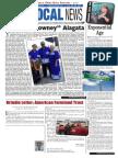 The Local News, January 15, 2017