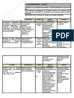 2r. de Mejora 16-17 Objetivos Rezago Educativo