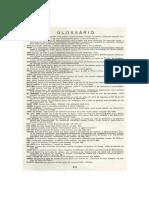 Glossário - A Lei de Moisés Meir Matzliah Melamed