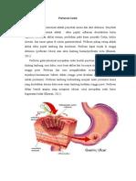 LP Perforasi Gaster