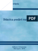 MariaDobritoiu-Didactica