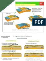 Magmatismo y Tectónica de Placas