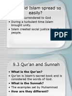 Five Pillars.ppt