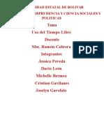 Estadistica Proyecto Del Cubanito