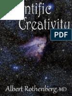 Scientific Creativity