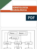 Fisiopatologia neurologica E. CASTILLO O.