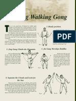 Jin Gang Walking Gong
