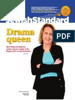 Jewish Standard, January 27, 2017