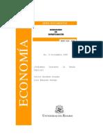 (2000) Posada y Arango_ Podemos Sostener La Deuda Pública